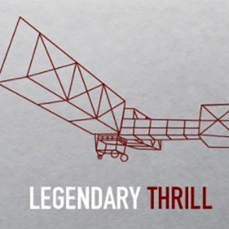 """Cartier presenta """"Legendary Thrill"""""""