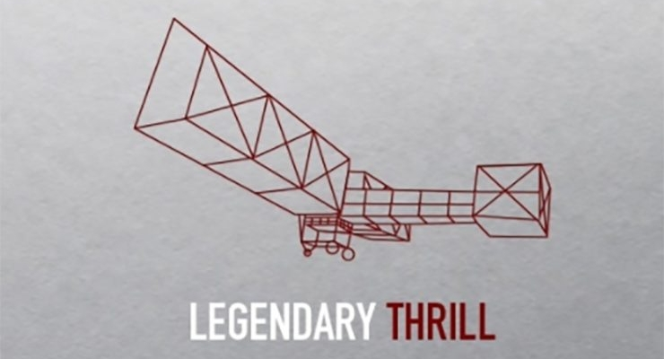 "Cartier presenta ""Legendary Thrill"""
