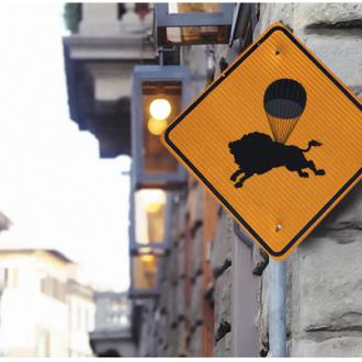 Design Week: Il Bisonte con il giovane designer italiano Federico Peri