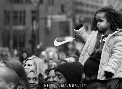 Diversity e inclusione, il nuovo mantra di Nike