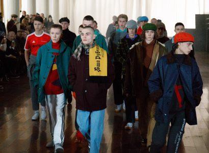 Gosha Rubchinskiy: stop alla produzione?