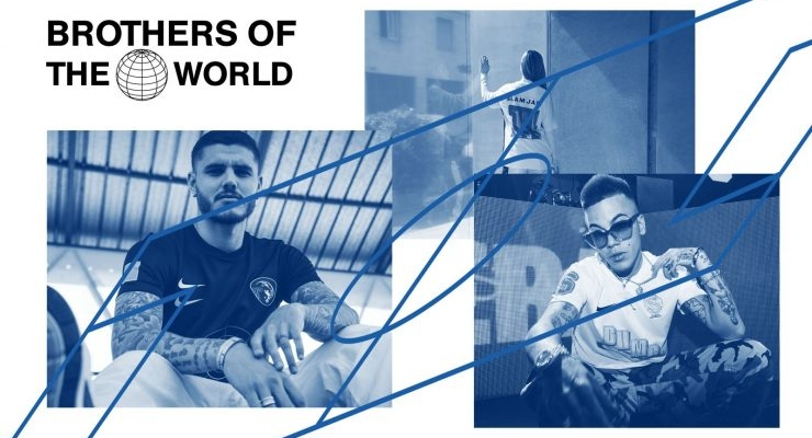 Nike presenta Brothers of the World