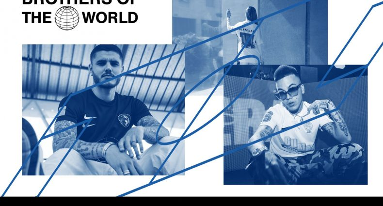Nike presenta Brothers of the World