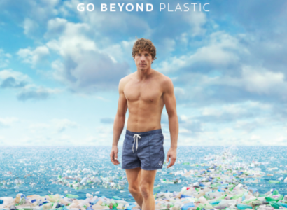 "North Sails ""Go Beyond Plastic"" per la salvaguardia degli oceani 1"