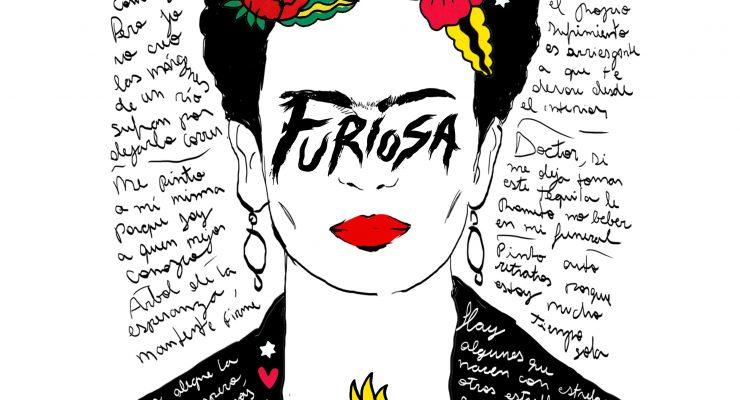 Silvian Heach rende omaggio a Frida Kahlo 2