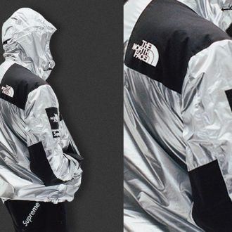 Supreme x The North Face SS18