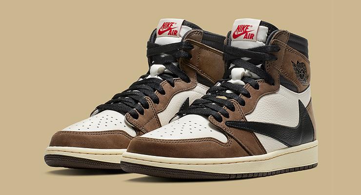 1b359eac3a Archiviata la partnership con Drake, Air Jordan sta dando grande spazio  creativo a un altro rapper, ovvero il nativo di Houston,TX Travis Scott.