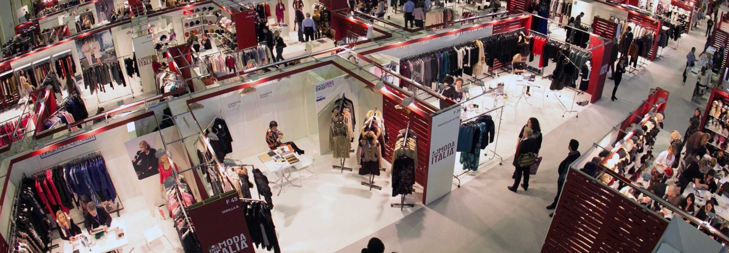 CPM Moscow_ Italian Fashion Area