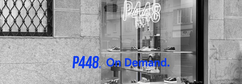 P448 OnDemand